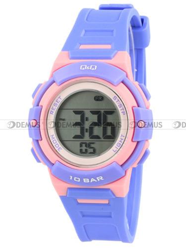 Zegarek Dziecięcy Q&Q M185J804Y M185-804