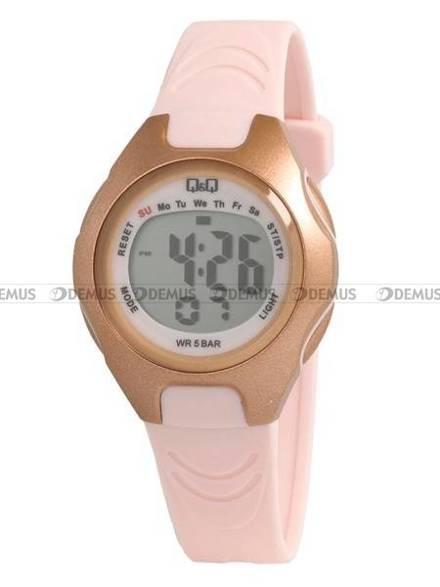 Zegarek Dziecięcy Q&Q M195J006Y M195-006