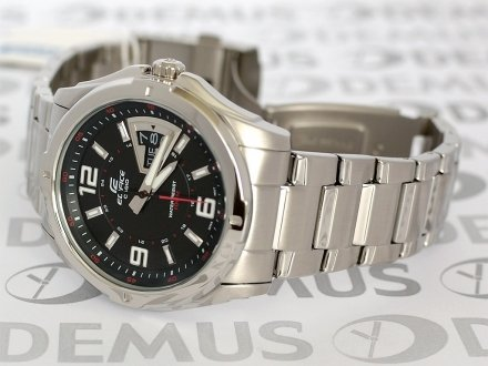 Zegarek EDIFICE Momentum EF-129D 1AVEF