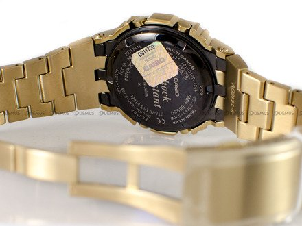 Zegarek G-SHOCK GMW B5000GD 9ER