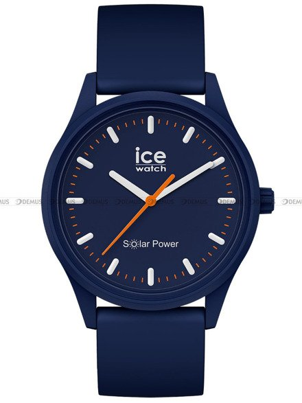 Zegarek Ice-Watch - Ice Solar Power Atlantic 017766 M