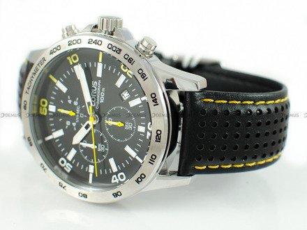 Zegarek Lorus Chronograph RM323DX9