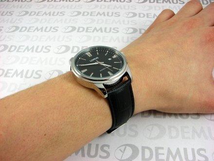 Zegarek Lorus męski na pasku RS921AX9