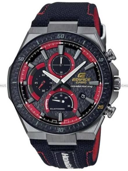Zegarek Męski Casio Edifice Honda Racing EFS 560HR 1AER - Limitowana edycja