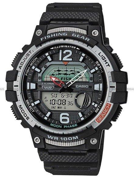 Zegarek Męski Casio WSC 1250H 1AVEF