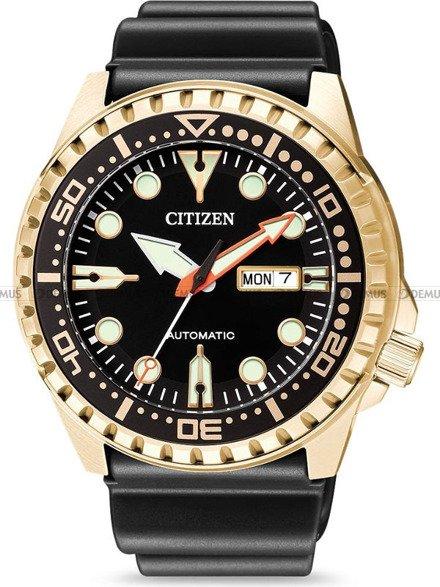 Zegarek Męski Citizen Automatic NH8383-17EE