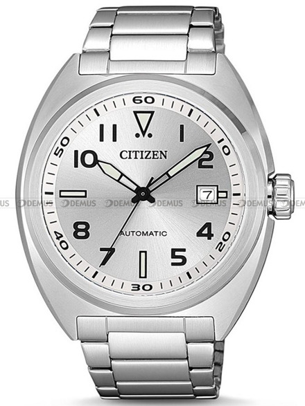 Zegarek Męski Citizen Automatic NJ0100-89A