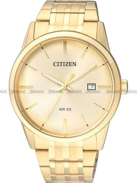 Zegarek Męski Citizen BI5002-57P