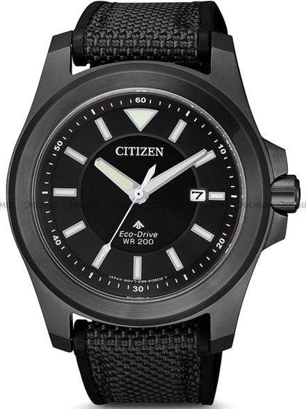 Zegarek Męski Citizen Promaster BN0217-02E