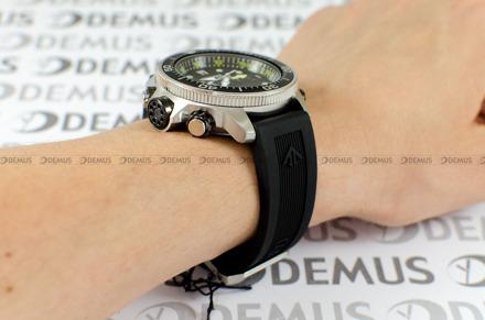 Zegarek Męski Citizen Promaster BN2036-14E - Z przedłużeniem paska
