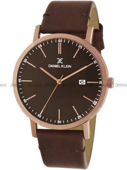 Zegarek Męski Daniel Klein DK11525-7