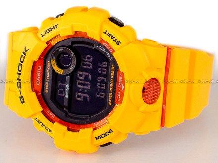 Zegarek Męski G-SHOCK G-SQUAD Bluetooth GBD 800 4ER