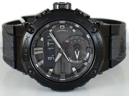 Zegarek Męski G-SHOCK G-STEEL Bluetooth GST B200TJ 1AER - Tai Chi - Limitowana edycja