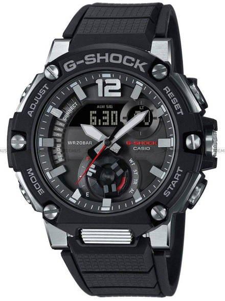 Zegarek Męski G-SHOCK G-STEEL Bluetooth GST B300 1AER