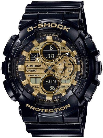 Zegarek Męski G-SHOCK GA 140GB 1A1ER
