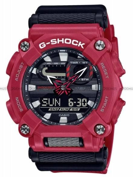 Zegarek Męski G-SHOCK GA 900 4AER