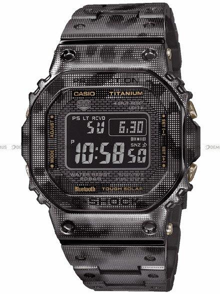 Zegarek Męski G-SHOCK GMW B5000TCM 1ER - Limitowana Edycja
