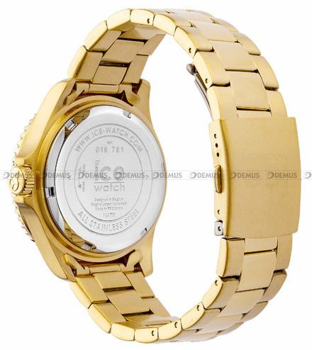Zegarek Męski Ice-Watch - ICE Steel 016761 M