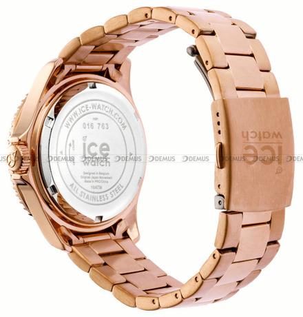 Zegarek Męski Ice-Watch - ICE Steel 016763 M