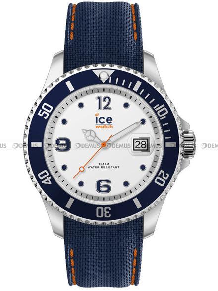 Zegarek Męski Ice-Watch - ICE Steel 016771 M
