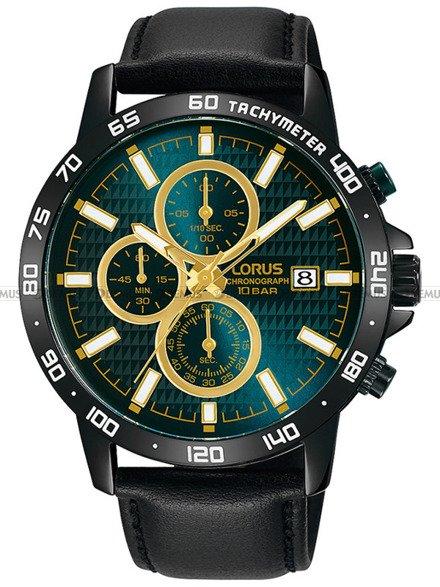 Zegarek Męski Lorus Chronograph RM319GX9