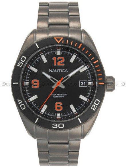 Zegarek Męski Nautica Key Biscayne NAPKBN006