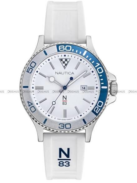 Zegarek Męski Nautica N-83 Accra Beach NAPABS022