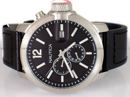 Zegarek Męski Nautica Sydney Multi NAPSYD015