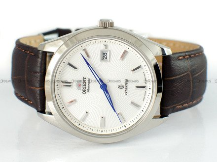 Zegarek Męski Orient Classic Automatic FER2F004W0