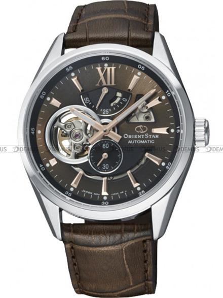 Zegarek Męski OrientStar RE-AV0006Y00B