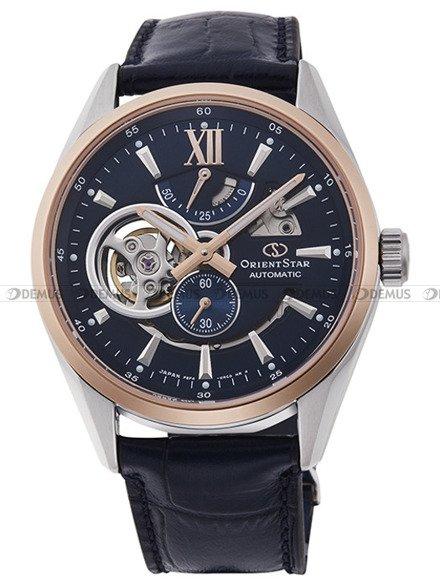 Zegarek Męski OrientStar RE-AV0111L00B