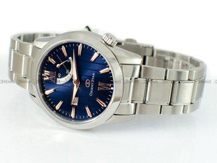 Zegarek Męski OrientStar WZ0351EL