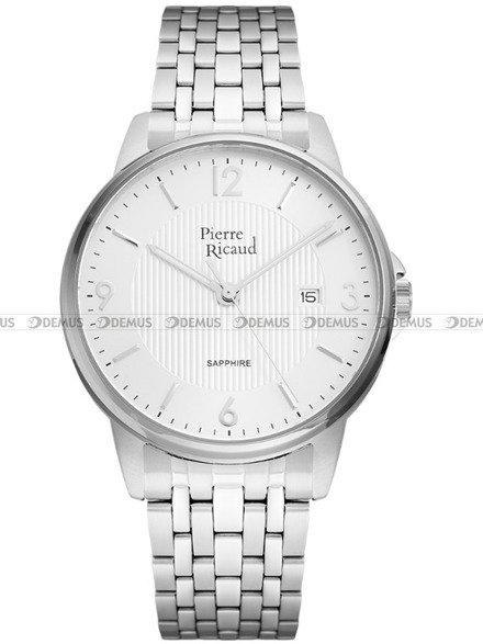 Zegarek Męski Pierre Ricaud P60021.5153Q