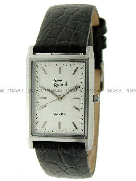 Zegarek Męski Pierre Ricaud P91061.5213Q