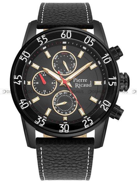 Zegarek Męski Pierre Ricaud P97221.B214QF