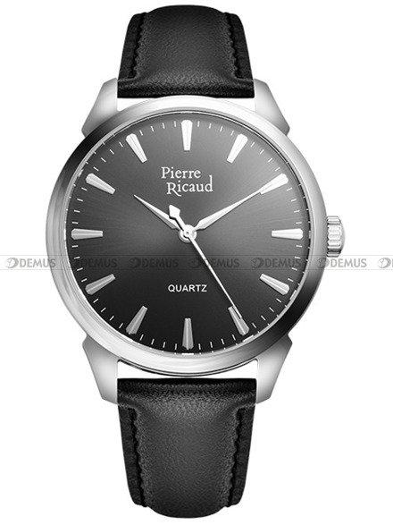 Zegarek Męski Pierre Ricaud P97228.5217Q
