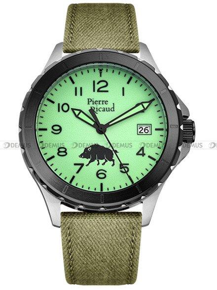 Zegarek Męski Pierre Ricaud P97232.Y223QWB