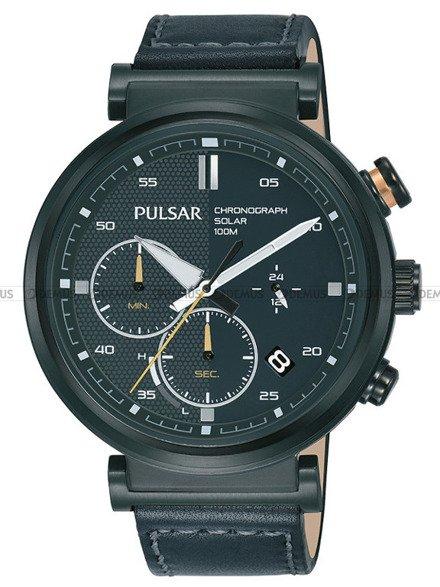 Zegarek Męski Pulsar PZ5071X1