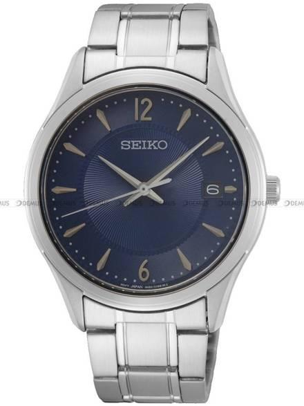 Zegarek Męski Seiko SUR419P1