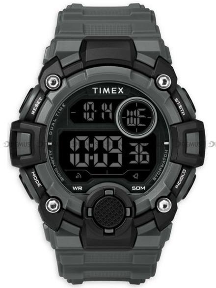 Zegarek Męski Timex A-Game DGTL TW5M27500