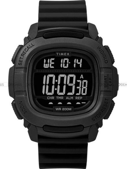 Zegarek Męski Timex BST.47 TW5M26100