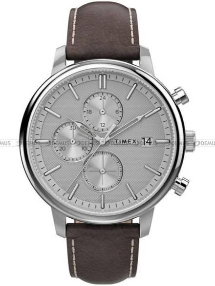 Zegarek Męski Timex Chicago Chronograph TW2U38800