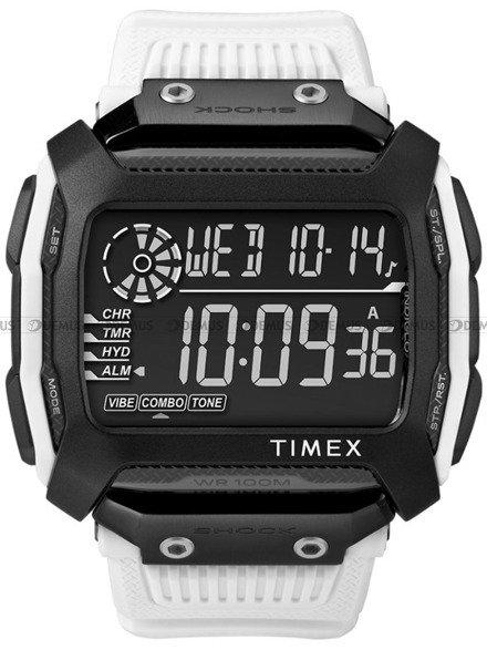 Zegarek Męski Timex Command TW5M18400