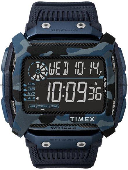Zegarek Męski Timex Command TW5M20500