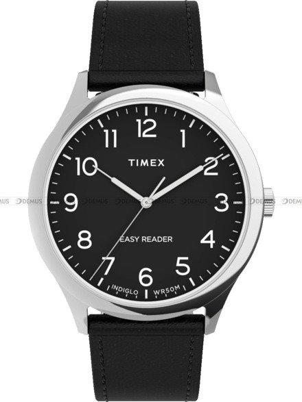 Zegarek Męski Timex Easy Reader Gen1 TW2U22300