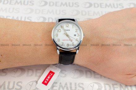 Zegarek Męski Timex Easy Reader TW2R64900 - Signature Edition
