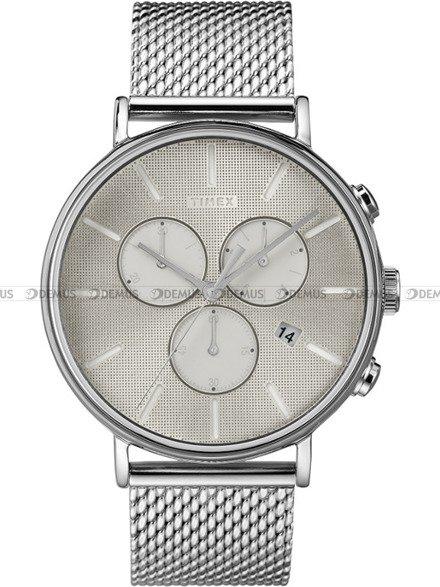 Zegarek Męski Timex Fairfield Chronograph TW2R97900