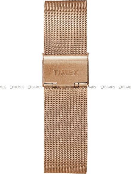 Zegarek Męski Timex Fairfield Chronograph TW2T37200