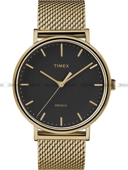 Zegarek Męski Timex Fairfield TW2T37300
