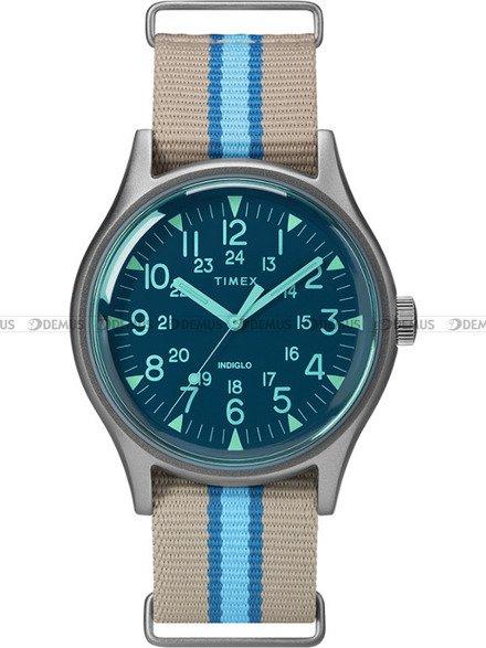 Zegarek Męski Timex MK1 TW2T25300